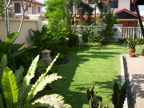 Absolute Gardens Sdn. Bhd. | Plant Rental | Landscaping ...